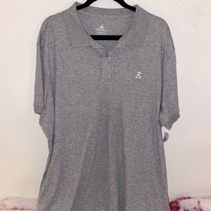 Mickey Mouse Soft Cotton Polo for Men